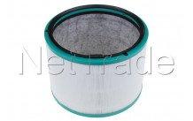 Dyson - Filtro de repuesto pura - dp/hp evo filter mo - 96810104