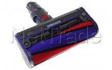 Dyson - Cepillo de aspiradora - cabeza limpiadora de rodillo suave-sv06 - 96648910