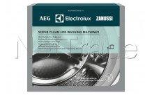 Electrolux - Super clean wm - 9029799310