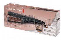 Remington - Ceramic crimp 220-plancha de pelo - S3580