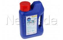 Wpro - Polvo descalcificador/ desengrasante para lavavajillas - 484010678191