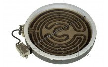 Ceramaspeed - Keramisch kookplaat 1700w /d180/230v 7 standen - 481925998599