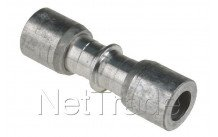 Universal - Lokring alu.koppeling d=7.5mm  7.5nk-al-00 - NKA10075