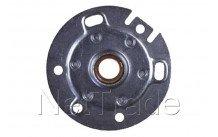 Electrolux - Soporte de rodamiento de tambor secadora -125 01 34-02/8 - 1250134135