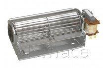 Universeel - Ventilator tang. 18w  type a rechts 180mm