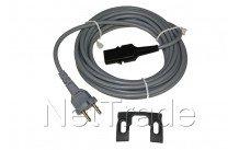 Nilfisk - Cable de aspiradora gs80/gs90/gm80/gm90 -7mtr - 21548000