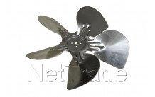 Universal - Tornillo de ventilador (ventilador 16w-25w)-290 mm