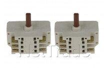 Whirlpool - Interruptor 7 posiciones modelo pequeño axe largo - 481927328384