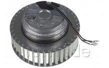Bosch - Ventilador + tornillo secadora t497/t700 - 00050905