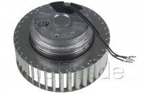 Bosch - Ventilator+schroef droger t497/t700 - 00050905