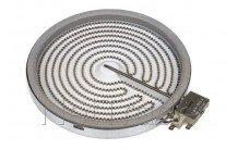 Universeel - Hilight plaat 230mm 2300w 230v - 481281718739