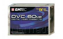 Emtec - Mini dv 60 x 5 - EKDVC605