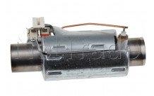 Whirlpool - Elemento calefactor lavavajillas 1800w 230v tubo ø 32 mm - altern. - 481290508537