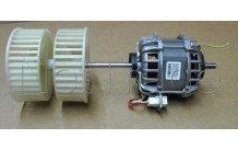 Beko - Motor+ventil dcu2670x nieuw - 2964400300