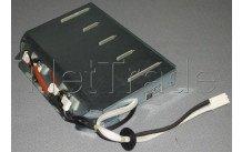 Beko - Elemento calefactor secador dc7110 - 2970100400
