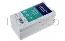 Mobicool - Koelelement - ice pack pack 2x440 gr. high perf. - 9600024992