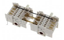 Whirlpool - Interruptor placa electrical - C00313031