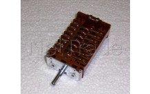 Beko - Interruptor de horno-oie22101x - 263900018