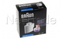 Braun - Filtro brsf001 - 5512812081