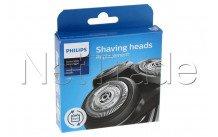 Philips - Cabezales para afeitado sh50/50 - shaver series 5000  - hq8 - SH5050