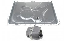Bosch - Motor de lavavajillas + bomba de calor - 12024283