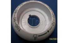 Beko - Botón giratorio temporizador cd61120 - 250944471