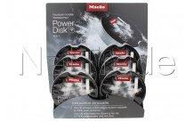 Miele - Powerdisk - autodos - comprimido  gs-setd6 - 11301000