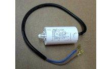 Beko - Condensador electrol. con alambre - 5µf 450v - 4121072086