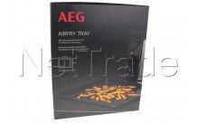 Electrolux - Placa de cocción airfry - 9029801637