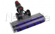 Dyson - Cepillo de aspiradora - cabeza limpiadora de rodillo suave-sv11 - v7fluffy   -  altern. - 96648908