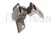 Electrolux - Bisagra de puerta integrada - 1245378003