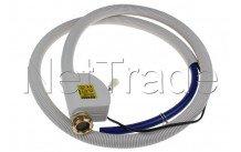 Bitron - Protección contra sobreintensidad 220-240v 2,5l 2m  - altern. - 10499862