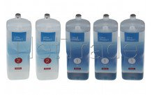 Miele - Paquete detergente ultrafase 1 y 2 - twindos 5 piezas - 11504580