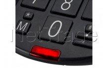 Profoon - Teléfono residencial con teclas grandes - TX575