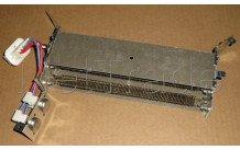 Beko - Elemento calefactor - dcu2670x/dcu7670x - 2969800100