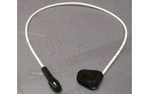 Beko - Cable de conexión d4764-juego 2 pzas. - 1881050100