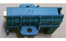 Beko - Escobillas de carbón wmd76131a 2 piezas original sin embalaje - 371202407