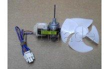 Beko - Ventilador para motor frigorífico - 4144890201