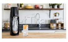 Sodastream spirit one touch negro - 1011811310