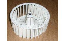 Beko - Tornillo de ventilador dpu8306x - 2977500100