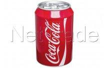 Dometic - Coca cola cool can 10 12 / 230v refrigerador pequeño - 10525600