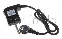 Fritel - Sensor de termostato/ termostato con cable -  tu1974/1896 - 2TY010