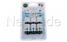 Air naturel - Essentiële oliën well being pack bio pack van 3 - 117019