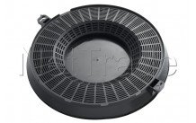 Electrolux - Filtro de carbón activo, tipo 48 - 9029800506