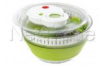 Emsa - Basic  centrifugadora verde - 512992