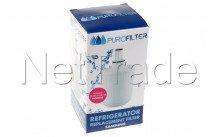 Purofilter - Filtro de agua para frigorífico americano- samsung,maytag - DA2900003A