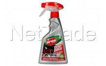 Eres - Cera-quick limpiador vitrocerámica en spray 500ml - ER20355