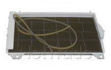 Bosch - Filtro de carbón activo - 00460736