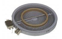Electrolux - Hilight plaat - dubbele z - 3740640218