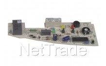 Liebherr - Módulo - tarjeta de control rec210 - gts23 - 6113951